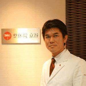 Tatsuya Kyotani